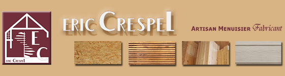 SARL Crespel – Menuiserie Morbihan 56